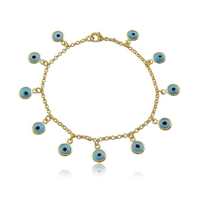 pulseira-elo-portugues-com-pingentes-olho-grego-banhado-em-ouro-18k