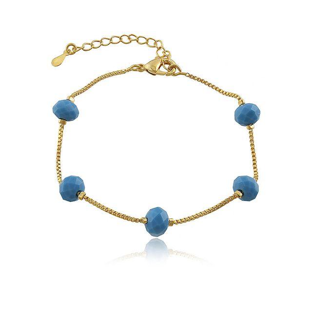 pulseira-com-micangas-cristais-azul-bic-banhado-em-ouro-18k