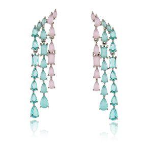 brinco-luxo-modelo-cascata-com-zirconias-turmalina-e-quartzo-rosa-banhado-em-rodio