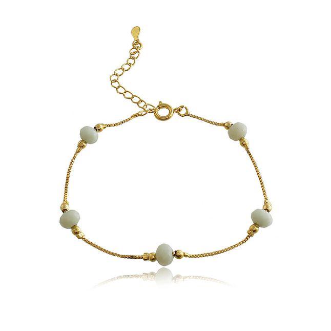 pulseira-com-bolinhas-e-micangas-verde-claro-banhado-em-ouro-18k