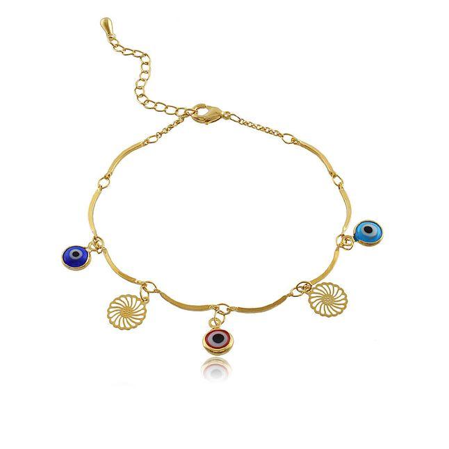 pulseira-com-pingentes-de-olho-grego-e-flor-vazada-banhado-em-ouro-18k