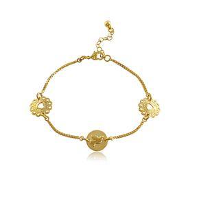 pulseira-com-pingentes-de-coracao-vazado-e-espirito-santo-banhado-em-ouro-18k