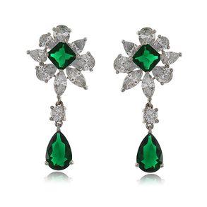 brinco-luxo-com-zirconias-verde-e-cristal-banhado-em-rodio
