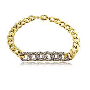 pulseira-groumet-com-elos-cravejados-em-zirconias-cristais-e-banho-de-ouro-18k