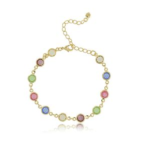 pulseira-com-cristais-coloridos-em-banho-de-ouro-18k