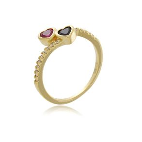 anel-com-pingente-de-coracao-com-pedra-de-zirconia-rubi-e-preta-cravejado-com-zirconias-cristais-em-banho-de-ouro-18k