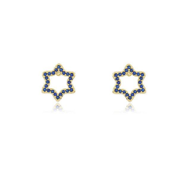 brinco-de-estrela-vazado-todo-cravejado-com-micro-zirconias-azuis-em-banho-de-ouro-18k
