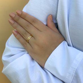 Anel-Simbolo-Do-Infinito-Cravejado-Com-Zirconias-Cristais-Em-Banho-De-Ouro-18K
