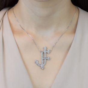 Colar-Monograma-Personalizado-Com-Iniciais-Do-Nome-Cravejado-Com-Zirconias-Cristais-Banhado-Em-Rodio